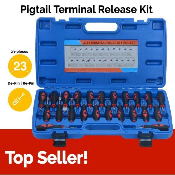 Terminal Repair Tool Set