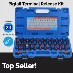 Terminal Release tool