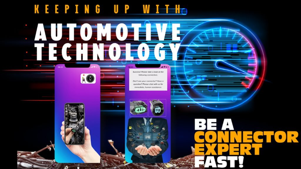 Automotive technology connector experts