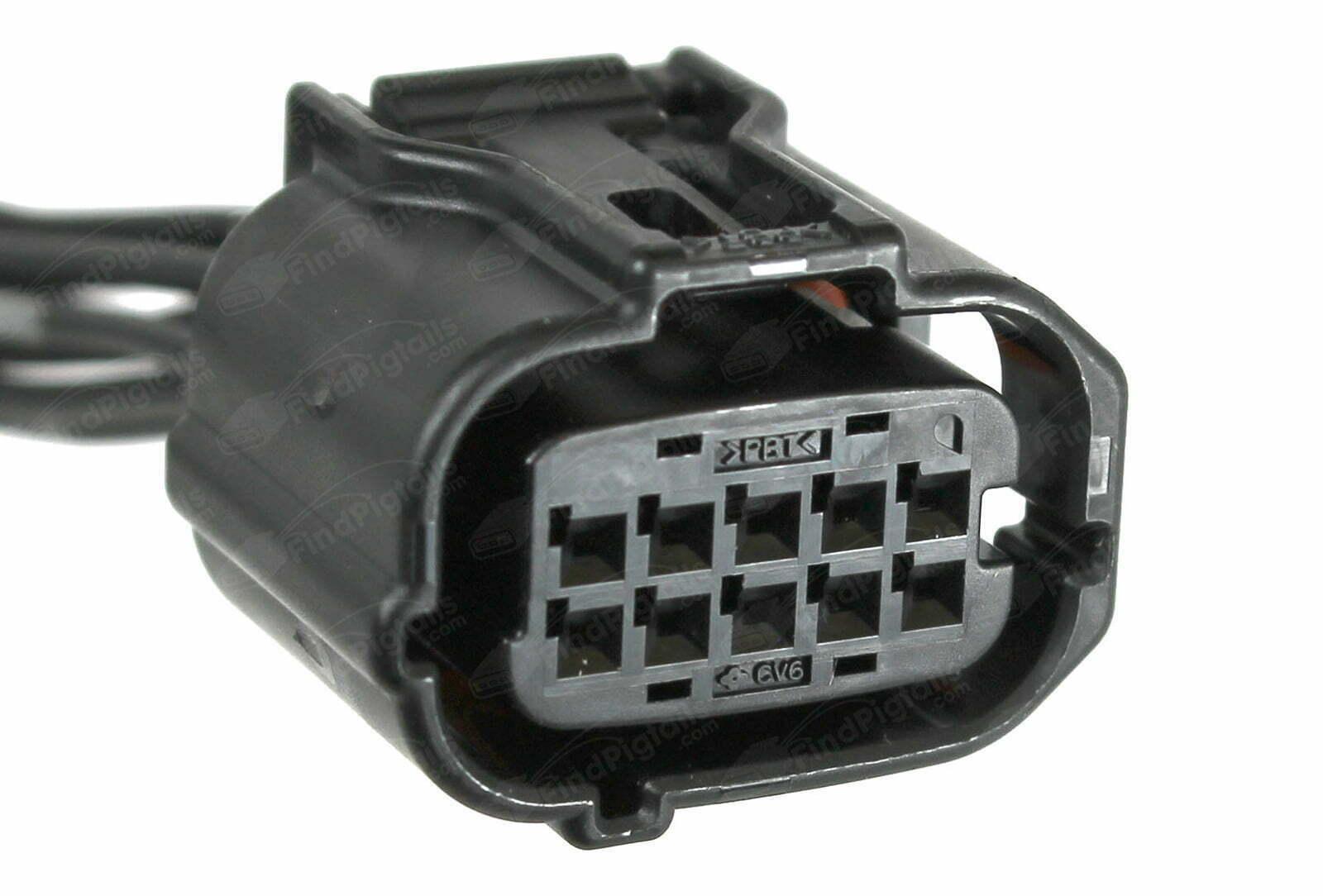 FindPigtails-Connector-SKU-Y66A10