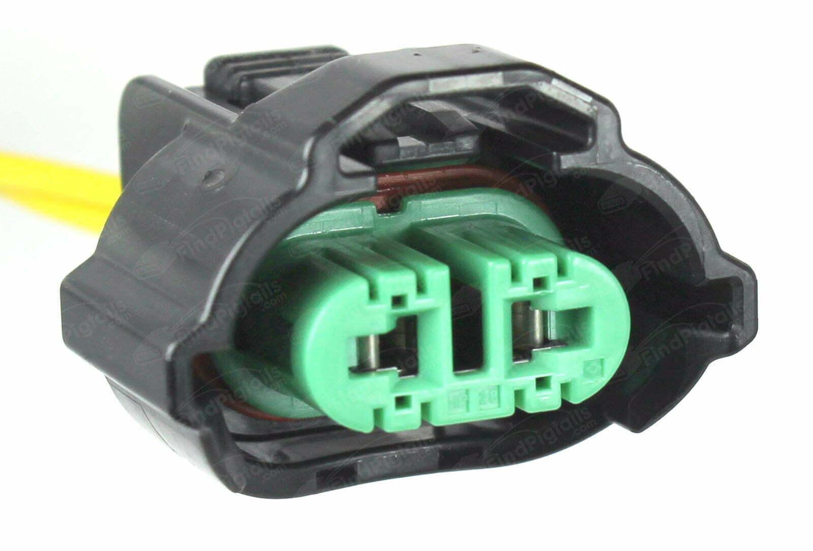 FindPigtails-Connector-SKU-Z27C2
